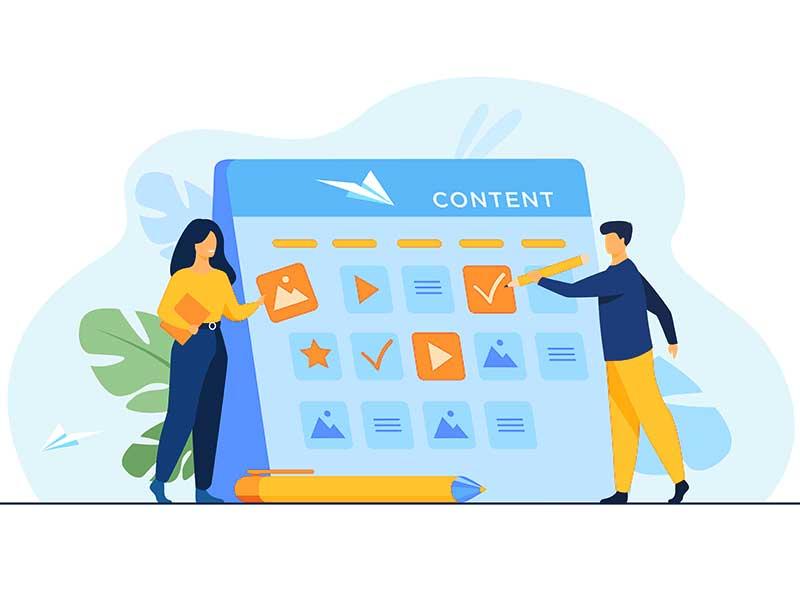 content management viruteller assistent marketing illustration grafik video foto rosenheim münchen